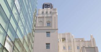 Nh布宜诺斯艾利斯城市酒店 - 布宜诺斯艾利斯 - 建筑