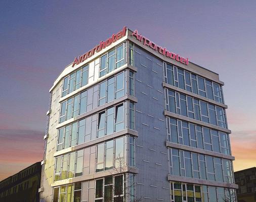 柏林安德尔斯霍夫机场酒店 - 柏林 - 建筑