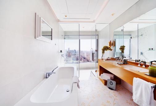 巴林水疗酒店 - 麦纳麦 - 浴室