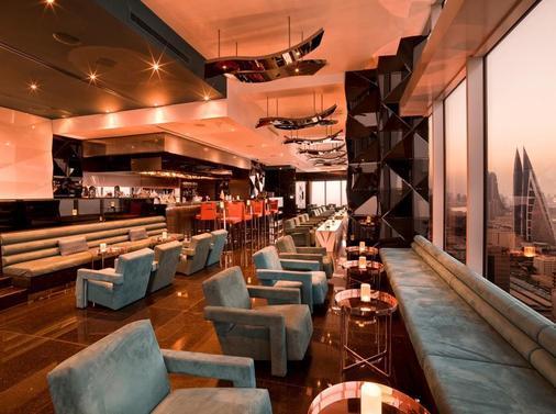 巴林水疗酒店 - 麦纳麦 - 酒吧