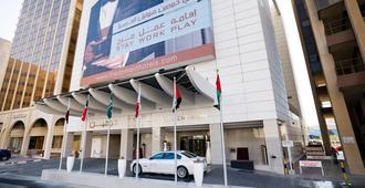 巴林水疗酒店 - 麦纳麦 - 建筑
