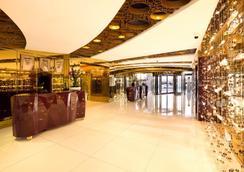 巴林水疗酒店 - 麦纳麦 - 大厅