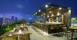 深圳辉盛阁国际公寓 - 深圳 - 酒吧