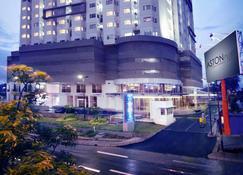 阿斯顿普路伊特酒店 - 北雅加达 - 建筑