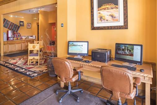 圣达菲钻石度假村公寓式酒店 - 圣达菲 - 商务中心