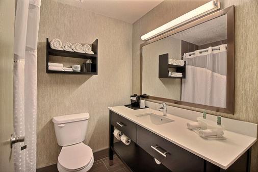 格里利贝斯特韦斯特酒店 - 格里利 - 浴室