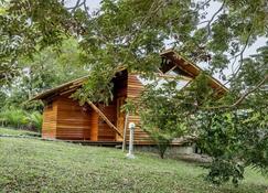 华赛瓦西生态小屋 - 塔拉波托 - 户外景观