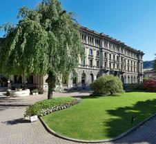 宫殿酒店及会展中心