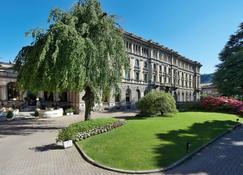 宫殿酒店及会展中心 - 科摩 - 建筑
