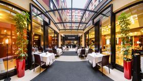 大华广场酒店 - 布拉格 - 餐馆