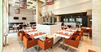 诺富特突尼斯酒店 - 突尼斯 - 餐馆