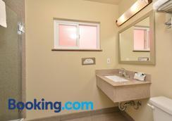圣路易斯-奥比斯保市中心大道酒店 - 圣路易斯-奥比斯保 - 浴室