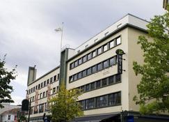 城市生活中心酒店 - 特隆赫姆 - 建筑