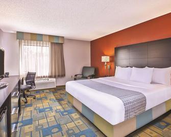 佩里斯堡托莱多拉金塔旅馆及套房酒店 - 佩里斯堡 - 睡房