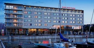 欧洲赫斯提亚酒店 - 塔林 - 建筑