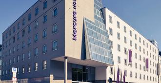 斯特伽特城中心美居酒店 - 斯图加特 - 建筑