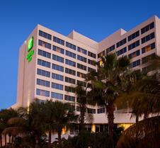 棕榈滩机场会议中心假日酒店