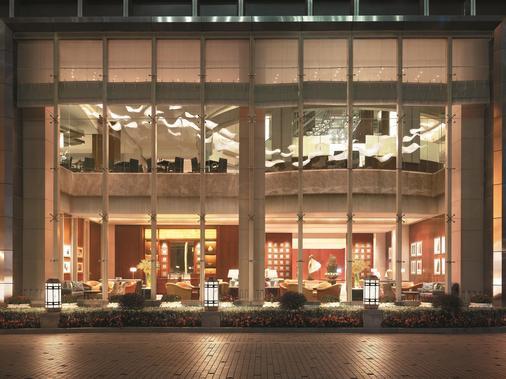 上海浦东香格里拉大酒店 - 上海 - 建筑