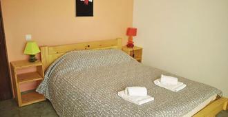 33号旅馆 - 法鲁 - 睡房