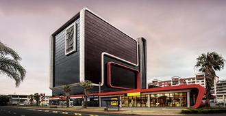 乌姆赫兰加海岸酒店及会议中心 - 乌姆兰加 - 建筑