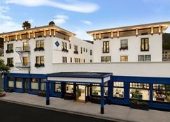 阿特沃特酒店 - 阿瓦隆 - 建筑