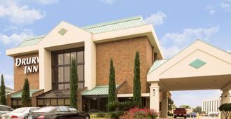 莫比尔德鲁里酒店 - 莫比尔 - 建筑