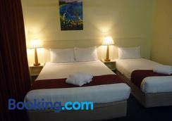 万国汽车旅馆 - 麦凯 - 睡房