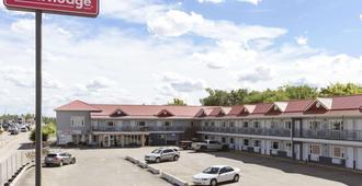 世福特小屋萨斯卡通酒店 - 萨斯卡通