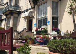 贝拉维斯塔酒店 - 滨海韦斯顿 - 户外景观