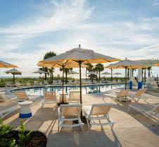 西拉塔海滩度假酒店