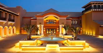卡塔米亚沙丘威斯汀开罗高尔夫度假村及水疗中心 - 开罗 - 建筑
