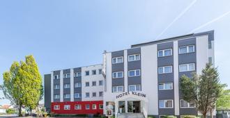 克莱恩酒店 - 法兰克福 - 建筑
