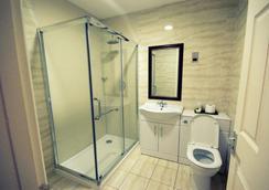 亚历山大汤姆森酒店 - 格拉斯哥 - 浴室