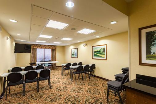 Comfort Suites East - Lincoln - 会议室