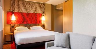 卡尔卡松市宜必思酒店 - 卡尔卡松 - 睡房