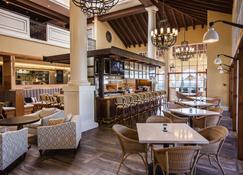 国王及王子海滩高尔夫度假酒店 - Saint Simons - 餐馆