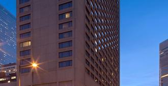 丹佛君悦酒店 - 丹佛 - 建筑