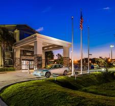 斯莱德尔最佳西方Plus酒店