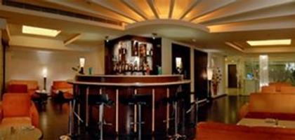 最佳西方梅里奥酒店 - 阿姆利则 - 酒吧