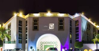 法拉拉巴特酒店 - 拉巴特 - 建筑