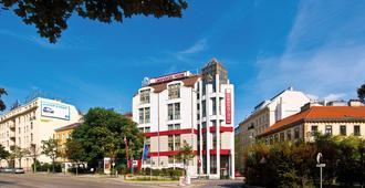 莱昂纳多维也纳酒店 - 维也纳 - 建筑