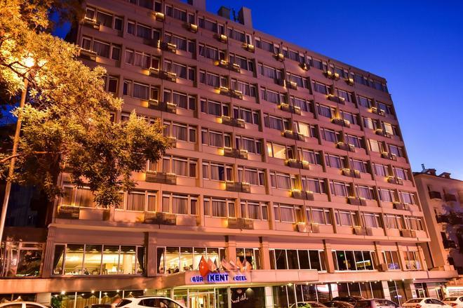 古客特酒店 - 安卡拉 - 建筑