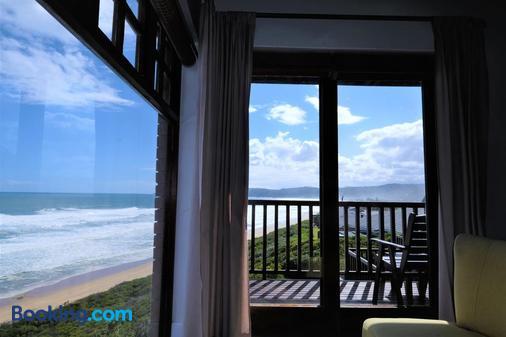 海豚沙滩宾馆 - 维德尼斯 - 阳台