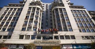 国宾酒店 - 布加勒斯特 - 建筑