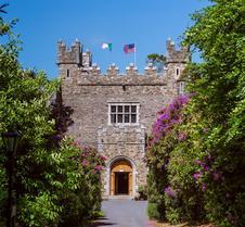 沃特福德城堡酒店&高尔夫度假村