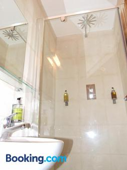 赖斯屋酒店 - 爱丁堡 - 浴室