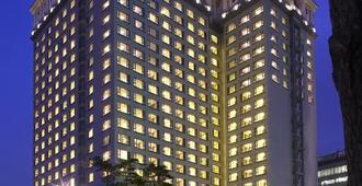 首尔盛捷皇宫服务公寓 - 首尔 - 建筑