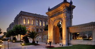 伊斯坦布尔塞拉宫凯宾斯基酒店 - 伊斯坦布尔