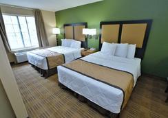 达拉姆大学长春藤小溪大道长住公寓式酒店 - 达拉姆 - 睡房