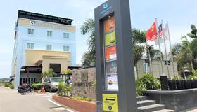 兰卡威珍南纳迪亚斯酒店 - 兰卡威 - 建筑